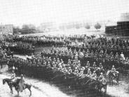 """Erster Weltkrieg: """"Die Welt liegt wie im Fieber"""""""