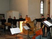 Konzert: Wiederhören mit Marini