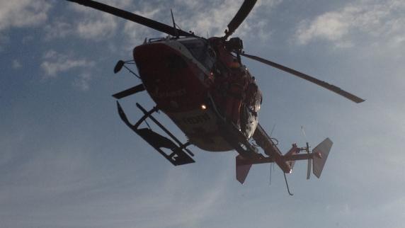 Tödliche Wandertouren: Drei Tote in Alpen - Vater stürzt mit Kind in Trage ab