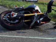 Verkehr: Zu viele Unfälle: Polizei schreibt emotionalen Brief an alle Biker