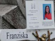 Neuburg: Mutmaßlicher Mörder der zwölfjährigen Franziska ab Januar vor Gericht