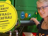 Neuburg-Schrobenhausen: Persönlichkeit statt nackter Haut