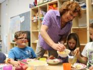 Bergheim: Neuer Essenslieferant für die Grundschüler