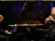 Birdland: Wenn Jazz auf Barock trifft