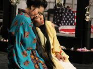 Stadttheater: Eine Geisha, ein Serienmörder und mehr