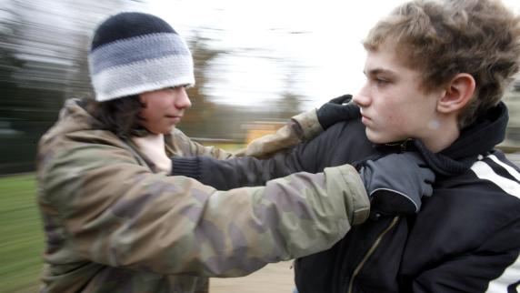 Euskirchen: 12-Jähriger an Schule lebensgefährlich verletzt - Mitschüler unter Verdacht