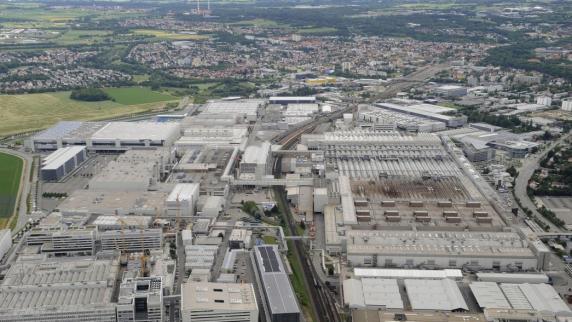 Dieselgate: VW-Abgaskrise belastet Ingolstadt