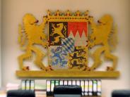 Prozess in Augsburg: Nachbarschaftsstreit: Wollte Rentnerin junge Frau anfahren?