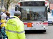 Neuburg: Luitpoldstraße: Engpass wird hingenommen