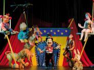 NR-Leserreise: Die NR lässt mit ihren Lesern die Puppen tanzen