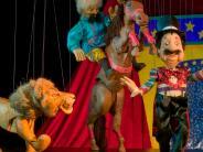LeserfahrtNeuburger Rundschau: Auf geht's zur Augsburger Puppenkiste