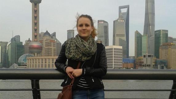Neuburg: Knochenmarkspender gesucht: Samantha kämpft gegen Leukämie