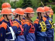 Schrobenhausen: CTIF-Landesentscheid der Jugendfeuerwehren