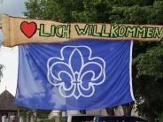 Karlshuld: Pfadfinder feiern 30-jähriges Jubiläum