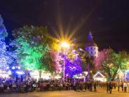 Neuburg: Bald leuchtet der Hofgarten wieder