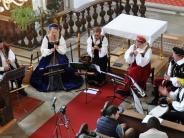 Musik: Volles Leben in der Studienkirche