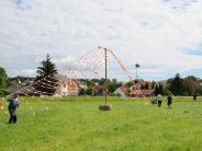Rennertshofen-Bertoldsheim: Das Monster vor der Haustüre