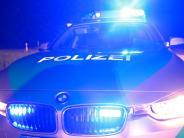 Ingolstadt: Auf Spielplatz: Frau mit der Axt bedroht