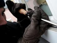 Kriminalität: Polizei jagt länderübergreifend Einbrecher
