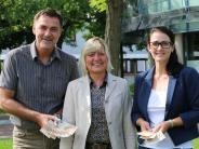 Neuburg: Im positiven Sinne vorbelastet