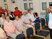 Neuburg: Neuburger Kaplan geht ins Kloster