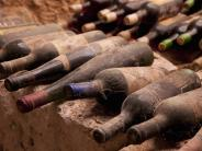 Aufruf: 1500 Feldpostbriefe und ein Wein aus 1926
