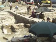 Ingolstadt: Ingolstadts Geschichte muss nach Ausgrabungen umgeschrieben werden