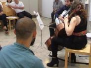 Konzert: Kultur hinter Gittern