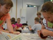 Neuburg: Neuburger Schüler lernen, mit dem Tod umzugehen