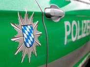 Bissingen: Auto schrammt an Leitplanke entlang