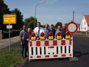 Karlshuld/Königsmoos: Verkehr fließt wieder auf der Donaumoosader