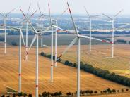 Bayern: Stromtrassen-Maut: Forderung von Bauern erhält wenig Unterstützung
