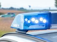Eberswang-Dollnstein: Fußgängerin bei Unfall schwer verletzt