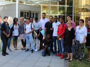 Integration: Sie möchten anderen helfen
