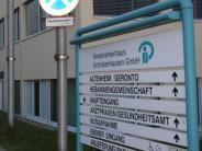 Neuburg-Schrobenhausen: Finanzspritze für das Kreiskrankenhaus