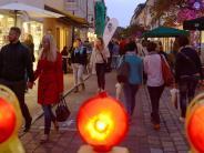 Neuburg: Hutkönig trifft Shoppingqueen