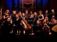 Barockkonzerte: Alles Bach, oder was?!