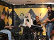Neuburg: Ungewöhnliche Klänge aus dem McDonald's