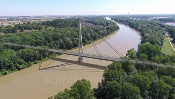 Neuburg: 68,9Prozent stimmen für die zweite Donaubrücke