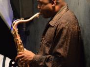 Jazz: Ein Ass am Saxofon