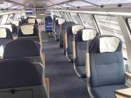 Schiene: Mehr Komfort und mehr Züge