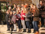Hofkirche: Von Irland bis in die USA