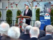 Neuburg: Als 16 Schüler zur Eröffnung kamen