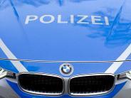 Wertingen/Höchstädt: Die Polizei sucht Zeugen für zwei Unfälle