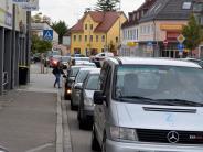 Neuburg: Mehr Fahrzeuge als Einwohner