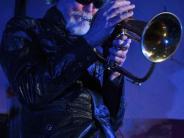 Jazz: Ein außergewöhnlicher Trompeter und vier beschwingte Damen