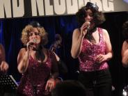 Jazzclub: Bei diesen Damen kommt es auf das Gesamtpaket an