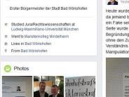 "Kommunalpolizik: Facebook-Ärger: Stadträte fühlen sich ""gemobbt"""
