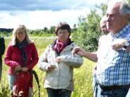 Türkheim: Naturschützer wollen sich auch künftig nachhaltig einmischen