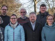 Motettenchor: Ehrungen und ein neuer Vorstand